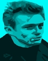 James Dean - james-dean fan art