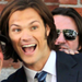 Jared/Sam - hottest-actors icon