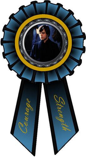 Jedi Knight Award