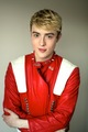 Jedward smile  - john-and-edward-jedward photo
