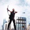 Jeremy Renner as Hawkeye iconos ♡
