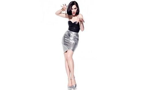 Jessie J rawr