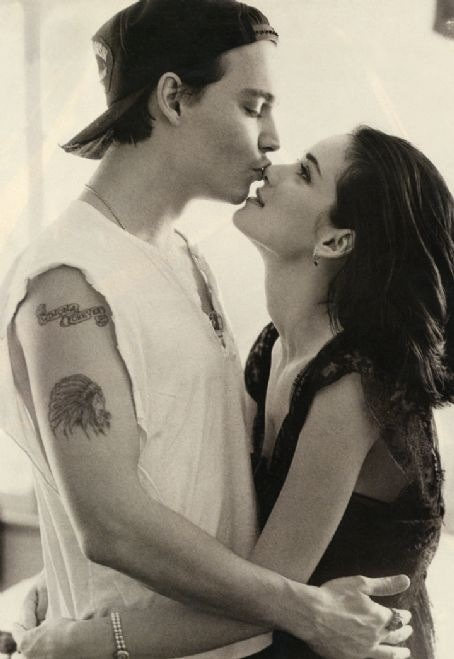 Johnny & Winona