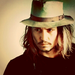 Johnny♡ - johnny-depp icon