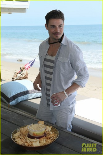 Josh Henderson - 4th of July