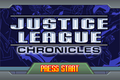 Justice League: Chronicles