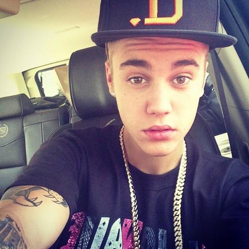 Justin Drew Bieber ♥