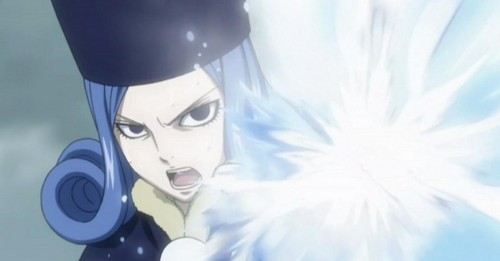 Juvia Lockser!<3