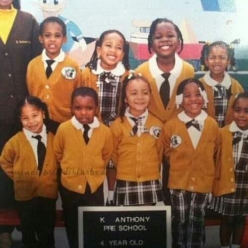 K.Anthony Days