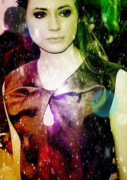 Karen Gillan, edited Von me. :) X