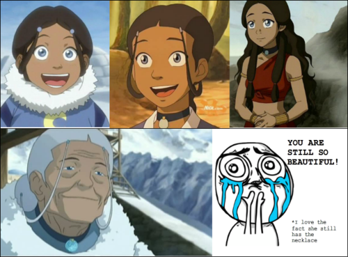 Awatara - ang Huling Airbender wolpeyper possibly with anime entitled Katara