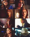 Kate Beckett - castle fan art