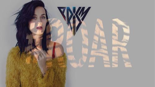 Katy Perry Roar (Prism 2013)