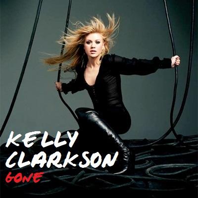 Kelly Clarkson - Gone