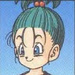 Kid Bra Icon - dragon-ball-females icon