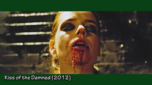 키스 of the Damned 2012