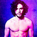 Kit Harington (Jon Snow) - jon-snow icon