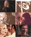 Klaroline - caroline-forbes photo