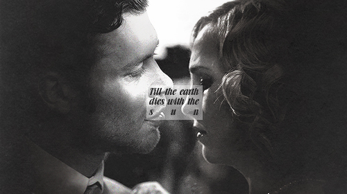 Caroline Forbes wallpaper called Klaroline