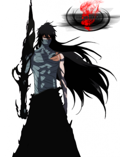 Kurosaki kun