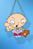 stewie griffin foto called LITTLE MAN
