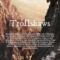 Trollshaws - jrr-tolkien fan art