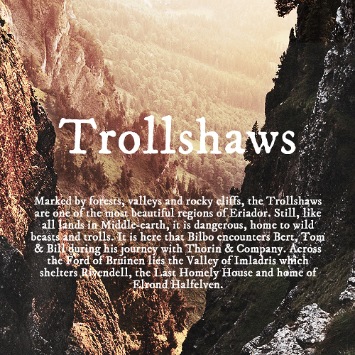 Trollshaws
