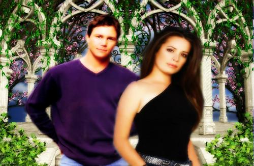 Leo Wyatt & Piper Halliwell