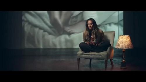 Leona Lewis- Trouble {Music Video}