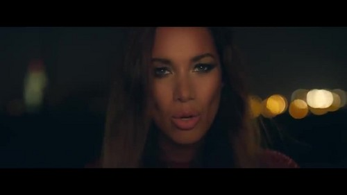 Leona Lewis- Trouble {Music Video}