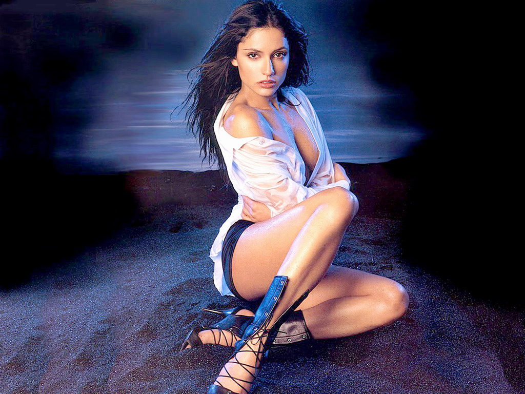 Leonor - Leonor Varela Wallpaper (35279215) - Fanpop fanclubs