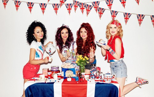 little mix