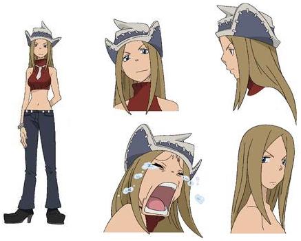 Liz Emotion