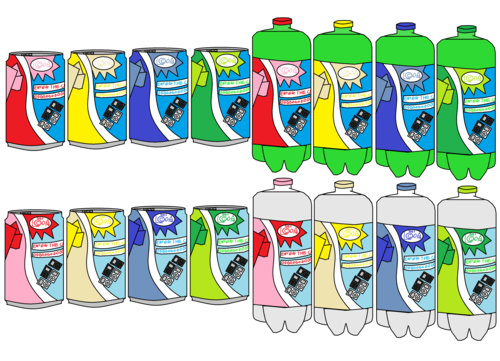 Locam Bottles 4
