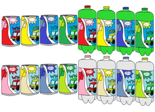 Locam Bottles 5