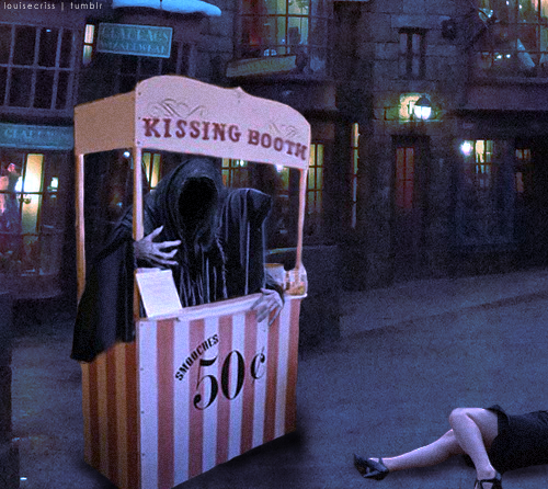 Love wallpaper with a street and a diner entitled Kiss of Death 0.0