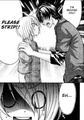 Love Stage!! - manga photo