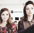 Lydia & Allison - allison-and-lydia fan art