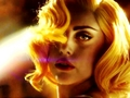 MACHETE KILLS - lady-gaga wallpaper