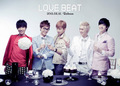 MBLAQ to release a repackaged album 'Love Beat'  - mblaq photo