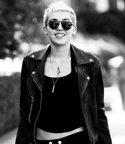Miley Cyrus wallpaper with sunglasses called MILES