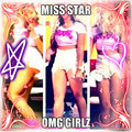 MISS STAR - star-omg-girlz fan art
