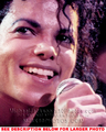 MJ8X10PHOTOS.COM - michael-jackson photo