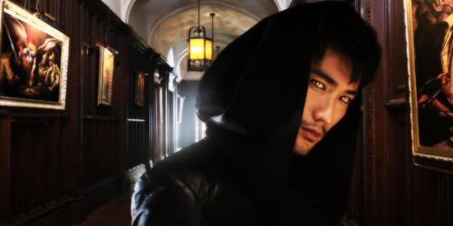 Magnus [header]