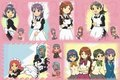 Maid Outfits