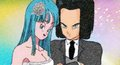 Maron Marrying Android 17!
