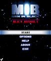 Men in Black: Alien Assault