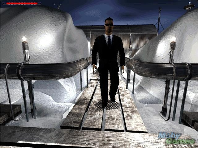Men in Black The Game (Game) - Giant Bomb
