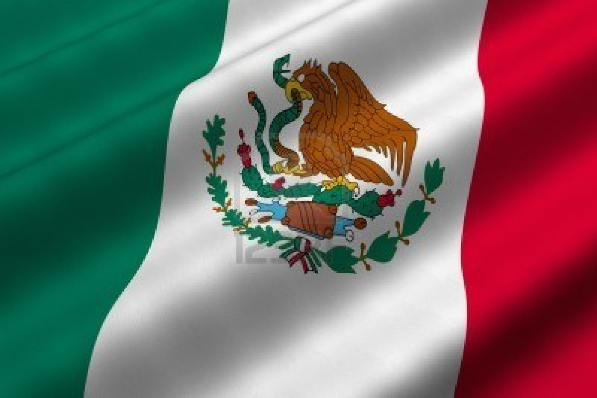 mexico images mexican flag hd wallpaper and background