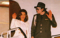 Michael And First Wife, Lisa Marie Presley - the-jackson-5 photo